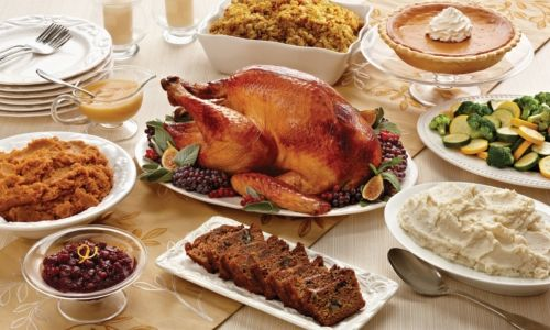 Mimi's Cafe Tradition Of Thanksgiving Day Dining And Holiday Feast To-Go Offers Convenience And Value
