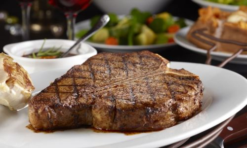 New LongHorn Steakhouse Menu Entices Steak Lovers with Widest Variety of Steak Cuts in Casual Dining