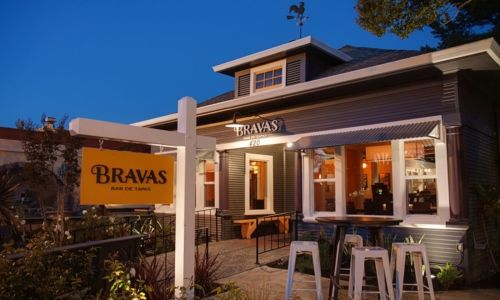 New Tapas Bar, BRAVAS, Brings Spicy and Sizzling Spanish Flavors to Sonoma County