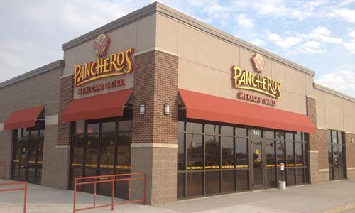 Pancheros Opens 18th Iowa Restaurant in Burlington
