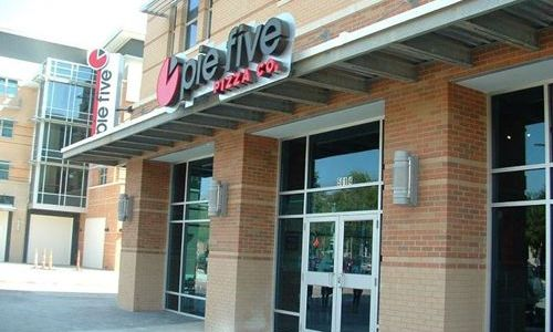 Pie Five Pizza Co. Awards First Two Franchise Development Agreements