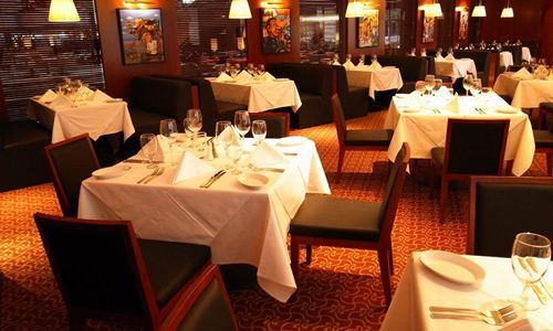 Ruth's Chris Steak House Offers Family Friendly Thanksgiving Dining