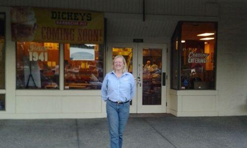 San Ramon Welcomes New Dickey's
