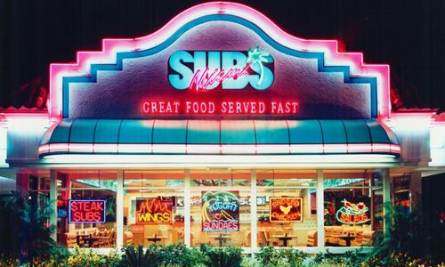 The New Miami Subs Grill Named Among Top 50 Franchises For Minorities In USA Today
