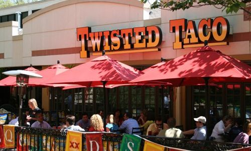 Twisted Taco Announces Franchise Opportunities