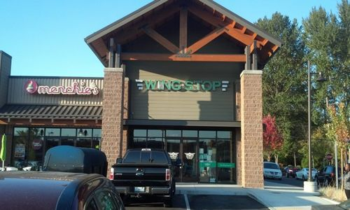 Wingstop of Bellevue Celebrates Grand Opening Weekend, Nov. 9 - 11