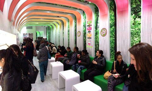 16 Handles Frozen Yogurt Grand Opens New Flagship Store in SoHo this Saturday 12/15