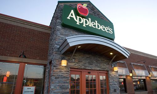 Applebee's is the Best Casual-Dining Restaurant for a Kid-Friendly Menu with Healthy Options