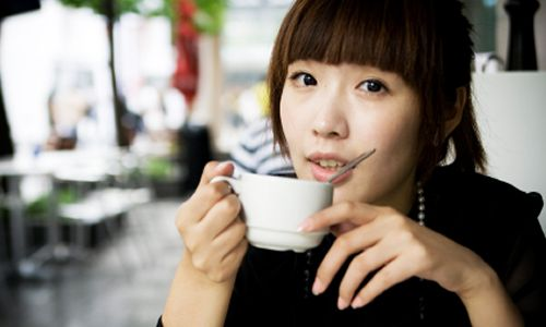 Cafe outlets in China double over past five years as Chinese consumers develop a taste for coffee culture