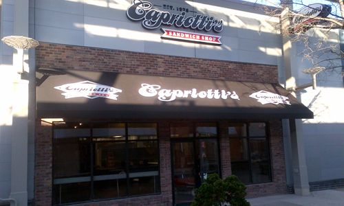 Capriotti's Sandwich Shop Arrives At Patriot Place In Time For The Holidays