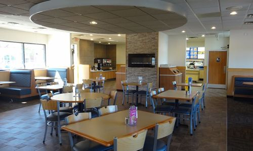 Culver's Completes Successful Year of Expansion/Reimaging