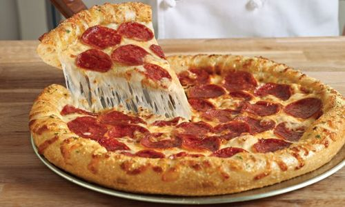 Domino's Pizza Marks 2nd Global Domino's Day With Worldwide 50 Percent Off Pizza Promo