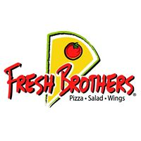 Fresh Brothers Opens Eighth Location