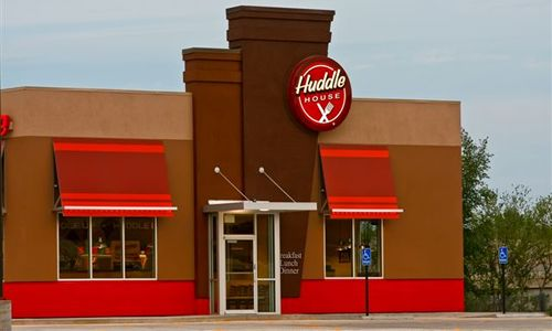 Huddle House Expands in Kansas City, MO with Multi-Unit Area Development Agreement
