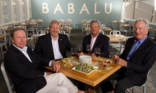 New Mississippi Restaurant Company Launches