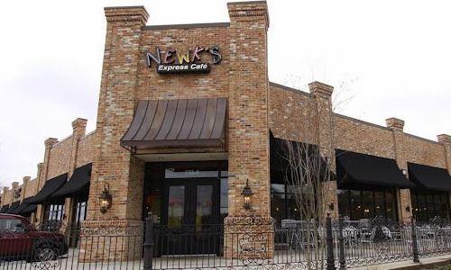 Newk's Express Café Continues to Grow