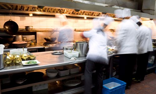 Restaurant Industry Will Grow, Outpace National Job Growth in 2013 Despite Sustained Challenges