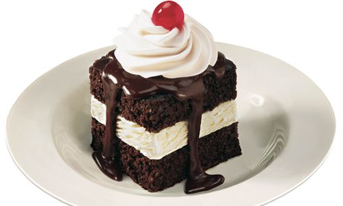 Shoney's National Free Hot Fudge Cake Day Dec. 6