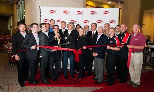 Smashburger Celebrates Orange County Openings With Hundreds Of Community Members