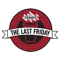 """T.G.I. Friday's Hosts """"Last Friday"""" Nationwide on Eve of Mayan Calendar Last Day"""