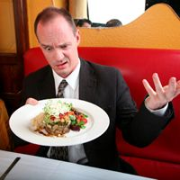 What's the Cost of a Bad Restaurant Review?