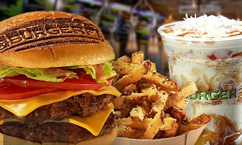 All-Natural Burger Franchise BurgerFi to Open First NYC Location