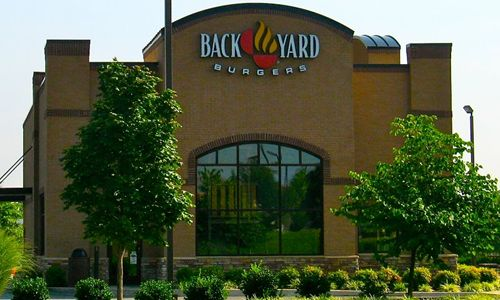 Back Yard Burgers Appoints Dave McDougall as New CEO