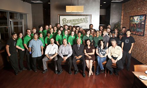 Bennigan's Announces New Restaurant Opening in Jonesboro, Arkansas
