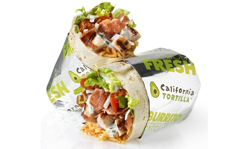 California Tortilla Brings On the Bacon, Brings Back the Bacon Chicken Club