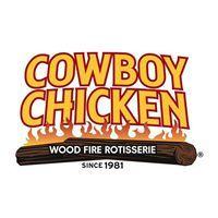 Cowboy Chicken Introduces 'Low Cal Corral' Menu