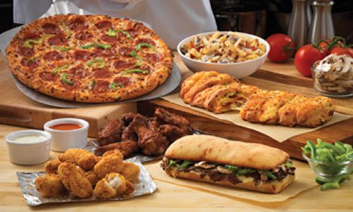 Domino's Pizza Shows No Fear with Expanded $5.99 Value Meal Deal