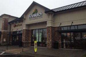 First Watch Restaurant Debuts in Johns Creek, GA