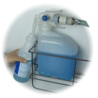 Maintenance Free Chemical Dispensing System