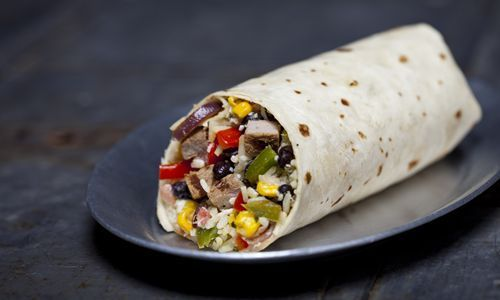 Pancheros Joins Forces with Local University for Charity Function