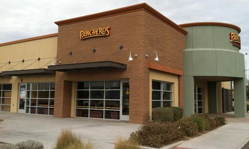 Pancheros Opens Second Restaurant in Phoenix Area