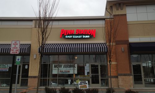 Penn Station East Coast Subs to Debut in Haymarket