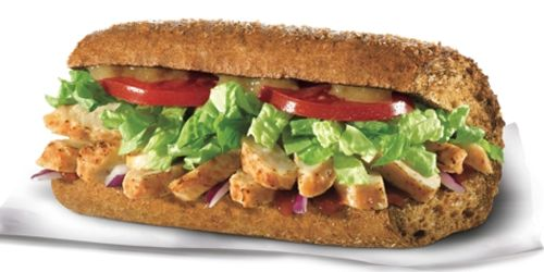 Quiznos Introduces Limited Time Honey Bourbon Chicken and Steakhouse Beef Dip Sandwiches