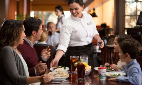 Red Lobster Launches First Spanish Language Advertising