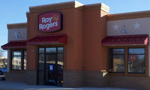 Roy Rogers Restaurant Comes to Burtonsville, MD