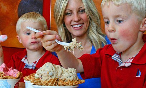 Sub Zero Ice Cream & Yogurt to be Featured on ABC's Shark Tank