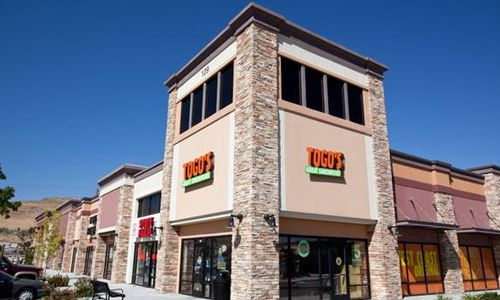 Togo's Signed 30 Franchise Agreements And Opened 11 Restaurants In 2012 As Brand Aggressively Expands Across West Coast