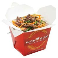 Wok Box Fresh Asian Kitchen Opens Flagship Scottsdale, AZ Location