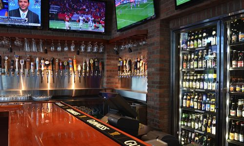 World of Beer Arlington Announces New Menu