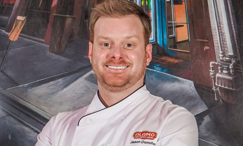 Alamo Drafthouse Announces Jason Donoho as the New Research and Development Chef
