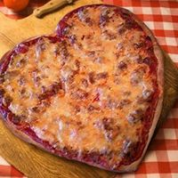 Heart-Shaped Pizzas Debut Again Valentine's Day at Select Aurelio's Pizza Locations