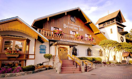 Bavarian Inn Marks 125 Years of Service, Memories and Chicken
