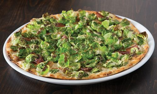 California Pizza Kitchen Launches Seasonal Menu Items