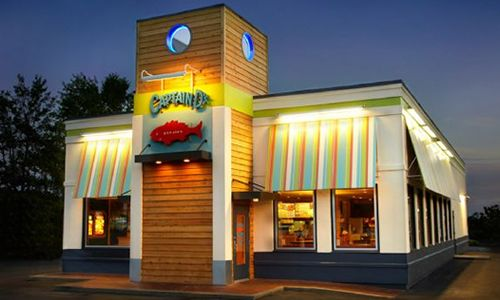 Captain D's Celebrates Historic Year: Same-store Sales Growth Hits 16 Consecutive Months