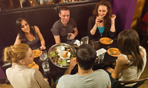 Casual Dining Shows Signs of Life - but New Challenges Arise