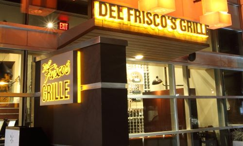 Award-Winning Del Frisco's Grille To Expand With Two New Restaurants In Dallas-Fort Worth